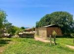 achat appartement barcelone propriété agricole Montseny 12