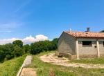 achat appartement barcelone propriété agricole Montseny 19