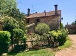 achat appartement barcelone propriété agricole Montseny 2