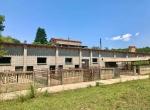 achat appartement barcelone propriété agricole Montseny 25