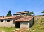 achat appartement barcelone propriété agricole Montseny 27