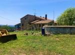 achat appartement barcelone propriété agricole Montseny 3