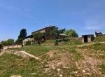 achat appartement barcelone propriété agricole Montseny 31