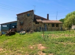 achat appartement barcelone propriété agricole Montseny 33