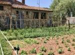 achat appartement barcelone propriété agricole Montseny 34