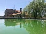 achat appartement barcelone propriété agricole Montseny 4