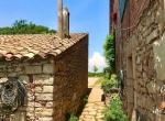 achat appartement barcelone propriété agricole Montseny 5